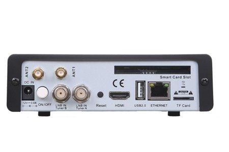 Zgemma H9.2S UHD 4K